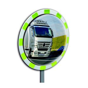 Miroir routier