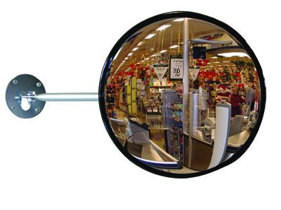 Surveillance mirror
