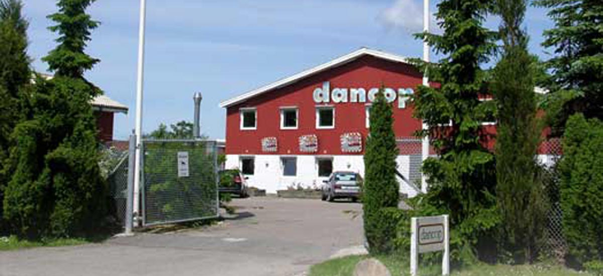 Dancop International GmbH